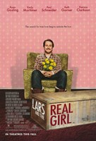 Lars and the Real Girl Fine-Art Print
