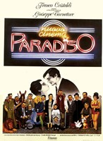 Cinema Paradiso: The New Version Fine-Art Print