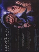 The Shawshank Redemption Lightning Wide Fine-Art Print