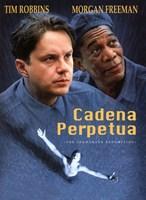 The Shawshank Redemption Cadena Perptua Fine-Art Print
