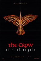 The Crow 2: City of Angels Fine-Art Print