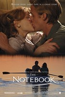 The Notebook Kiss Fine-Art Print