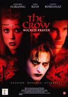 The Crow: Wicked Prayer Fine-Art Print