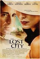 The Lost City Garcia Hoffman Murray Sastre Fine-Art Print