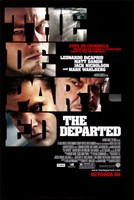 The Departed Movie Fine-Art Print