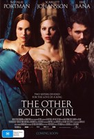 The Other Boleyn Girl Fine-Art Print