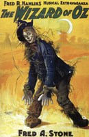 The (Broadway) Wizard Of Oz Fine-Art Print
