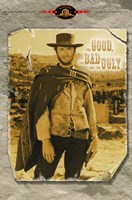 he Good, The Bad, and the Ugly Sepia Colored Fine-Art Print