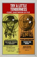 he Good, The Bad, and the Ugly Bullseye Fine-Art Print
