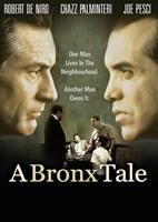 A Bronx Tale Fine-Art Print