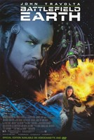 Battlefield Earth Fine-Art Print