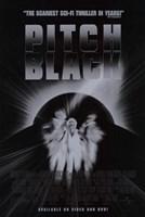 Pitch Black Film Fine-Art Print