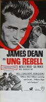 Rebel Without a Cause Black and White Fine-Art Print