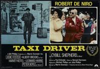 Taxi Driver Robert De Niro Fine-Art Print