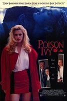 Poison Ivy Fine-Art Print