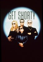 Get Shorty Fine-Art Print