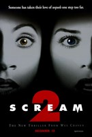 Scream 2 Fine-Art Print