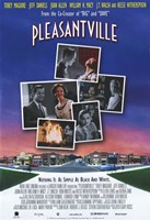 Pleasantville Film Fine-Art Print