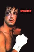 Rocky Black Eye Fine-Art Print