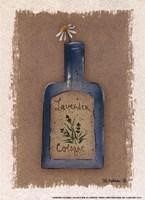 Lavender Cologne Fine-Art Print