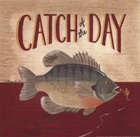 Catch of the Day Fine-Art Print