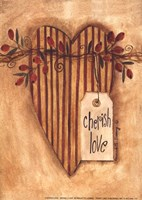 Cherish Love Fine-Art Print