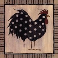 Chicken Pox I Fine-Art Print