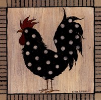 Chicken Pox II Fine-Art Print