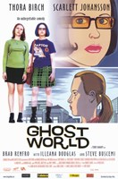 Ghost World Fine-Art Print