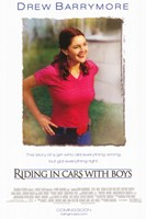 Riding in Cars With Boys Fine-Art Print