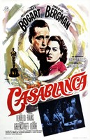 Casablanca Oscar Winner Fine-Art Print