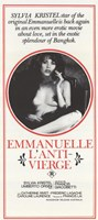 Emmanuelle 2 Wall Poster