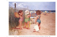 Seaside Adventures Fine-Art Print