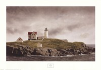 Nubble Light Fine-Art Print