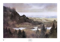 Oregon Coast, 1985 Fine-Art Print