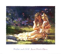 Mother and Child Fine-Art Print
