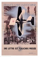 Air-Orient Fine-Art Print