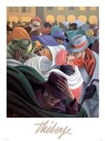Le Basier Fine-Art Print