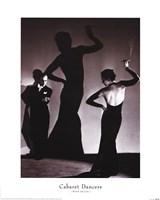 Cabaret Dancers Fine-Art Print