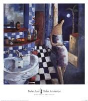 Bao Azul Fine-Art Print