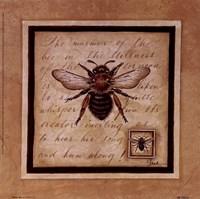 Worker Bee Fine-Art Print