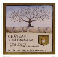 Huile D' Olive Fine-Art Print