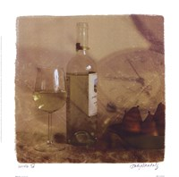 Wine IV Fine-Art Print