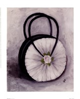 Rose Purse Fine-Art Print