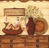 Celebrate Family Fine-Art Print
