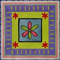 Flower Power II Fine-Art Print
