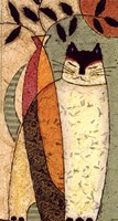 Cat I Fine-Art Print