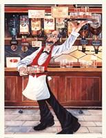 Whiskey Galore Fine-Art Print