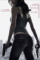 Terminator: The Sarah Connor Chronicles - style AJ Wall Poster