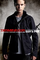Terminator: The Sarah Connor Chronicles - style BH Wall Poster